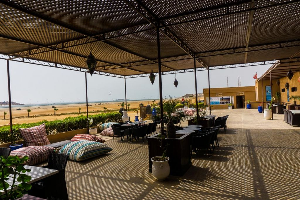 dakhla evasion common area