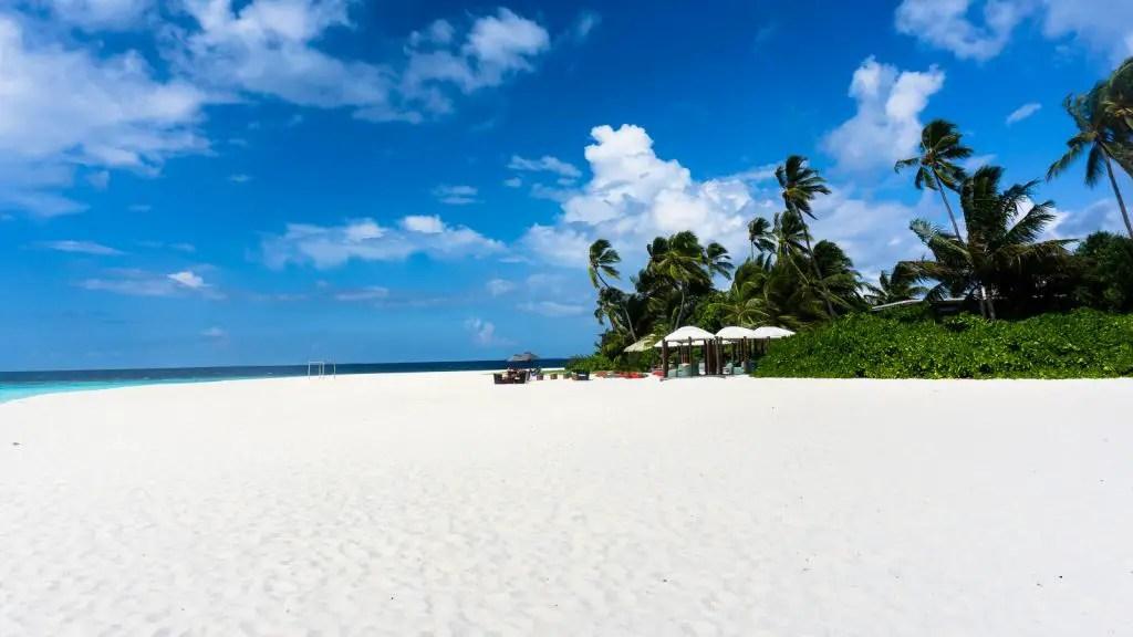 Park hyatt hadahaa beach