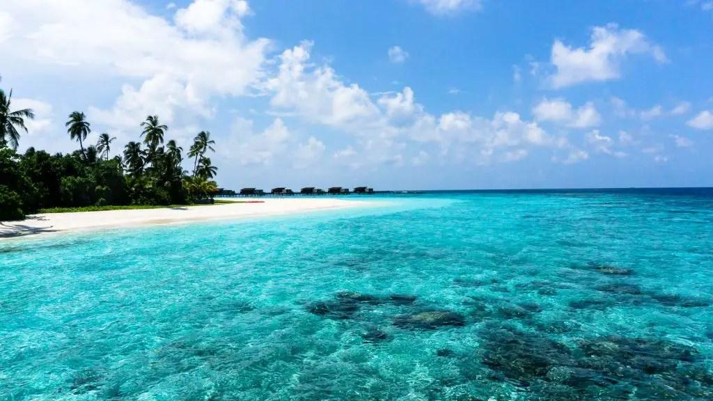 park hyatt hadahaa maldives beach
