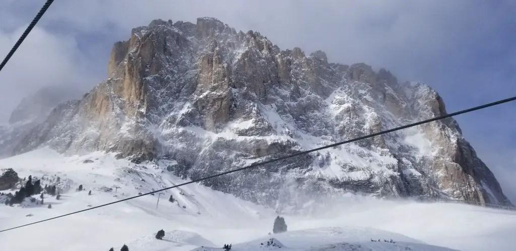 Dolomites Superski Mountains