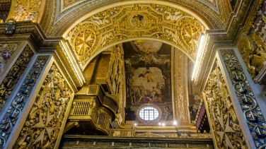 St John's Cathedral Malta Valletta
