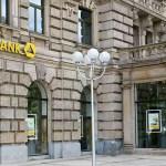 Commerzbank Building in Frankfurt