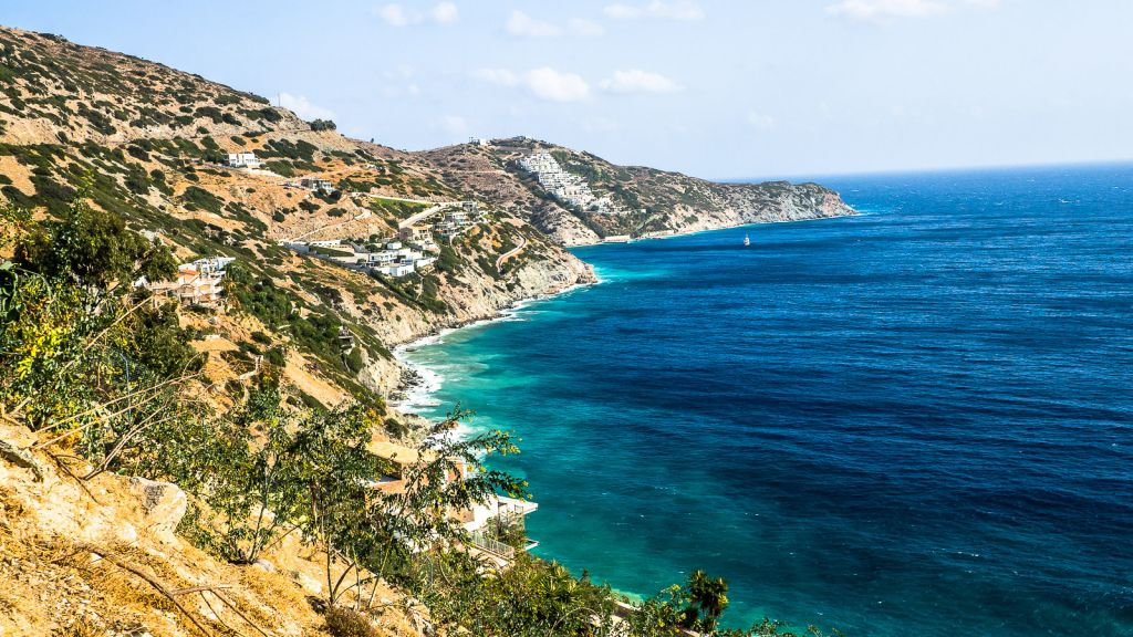 Crete in all of its beauty