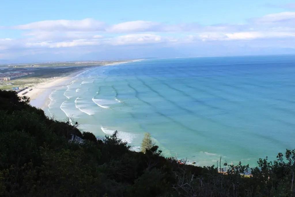 Amazing beaches in the Cape
