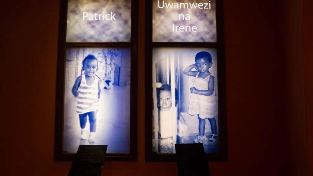 Children's Memorial kigali rwanda genocide museum