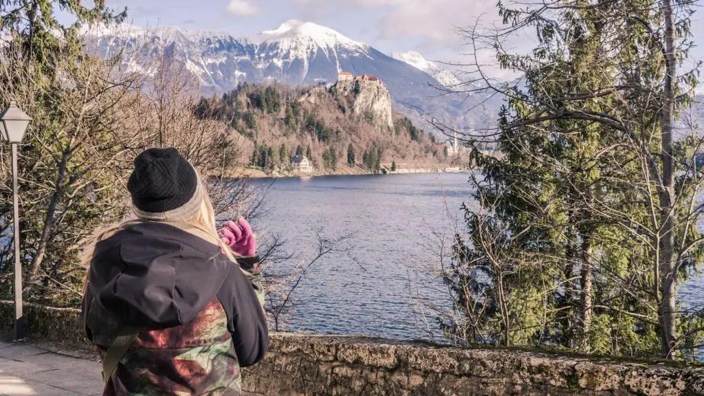 Lake Bled bled Castle