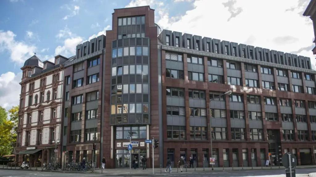 Frankfurt Burgeramt picture