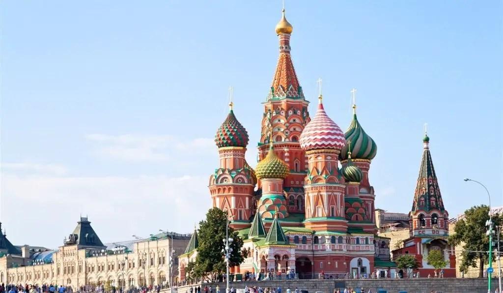 orthodox church russia