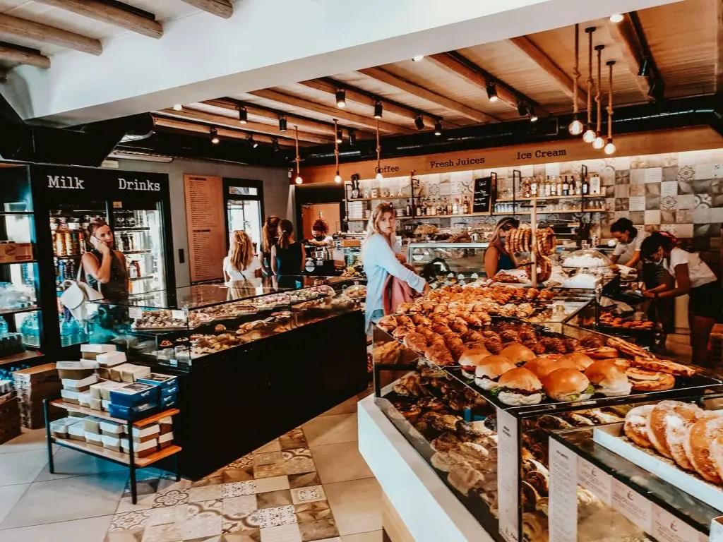 Ragoussis Bakery