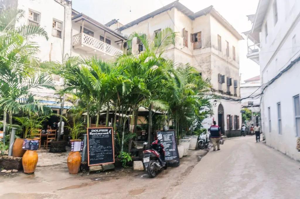 Stone Town