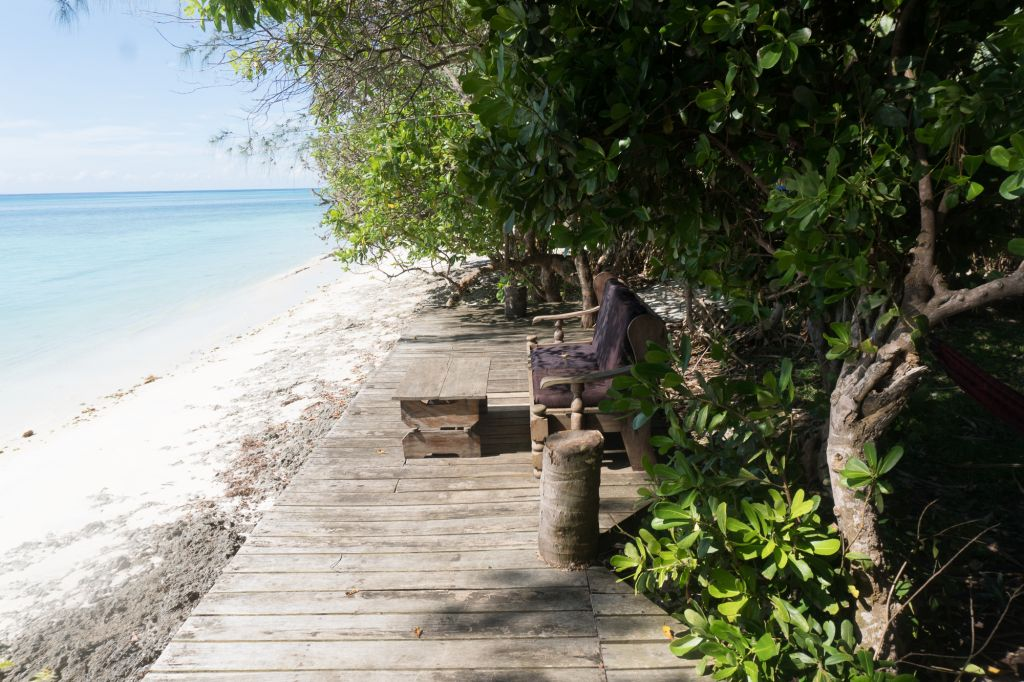 gecko eco lodge pemba island