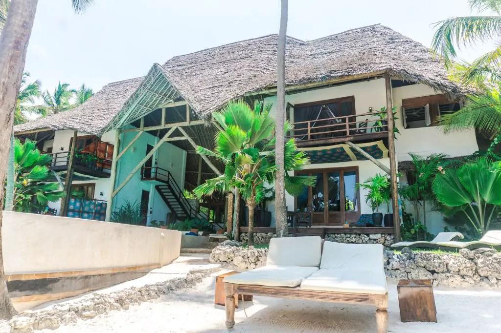 Matlai Hotel