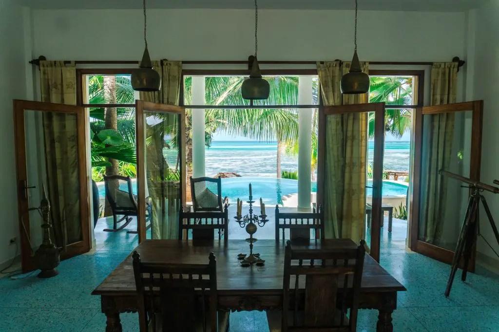 Hotel Matlai Zanzibar