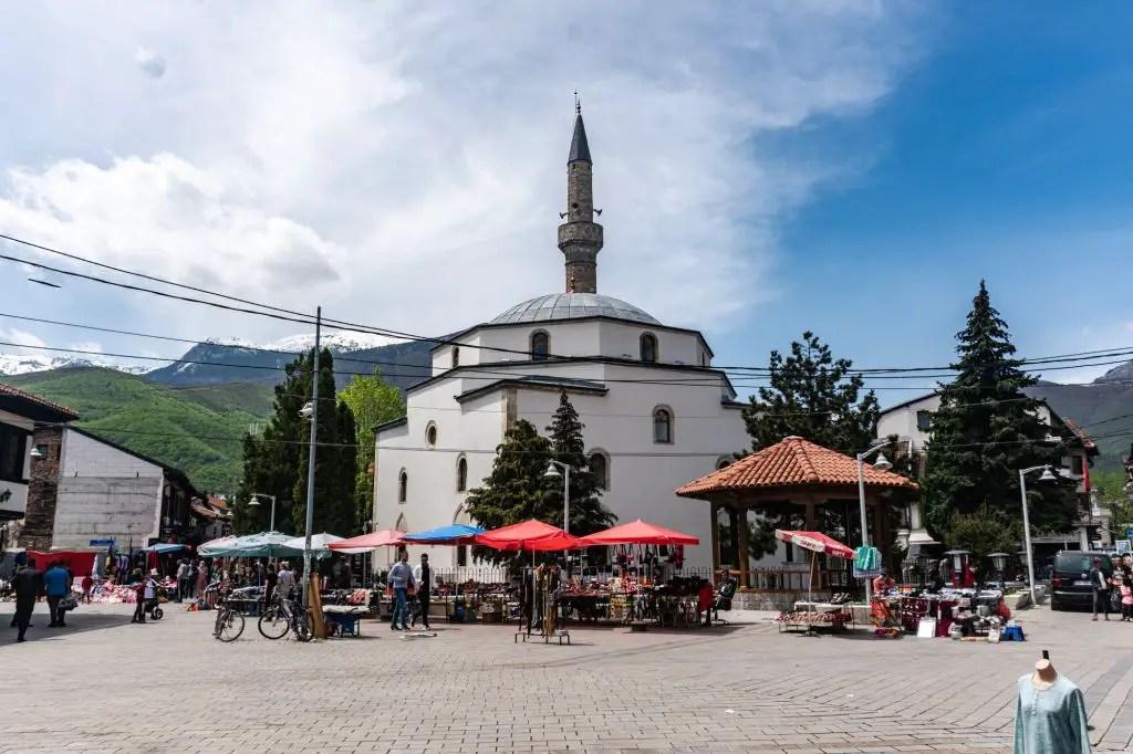 Peje Kosovo