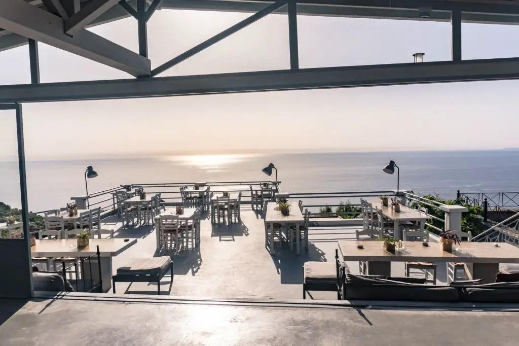 Rachi Restaurant Lefkada