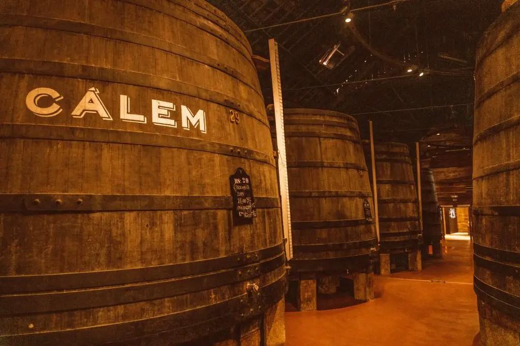 Calem Port