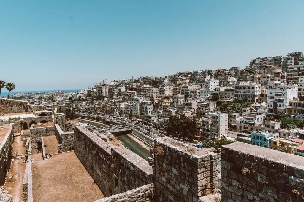 Tripoli Lebanon