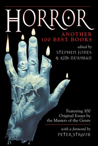 Horror: Another 100 Books