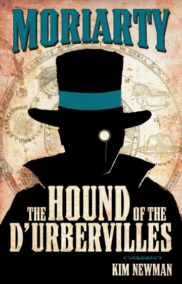 Moriarty - The Hound of the D'Urbervilles