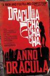 Dracula Cha Cha Cha - proof cover