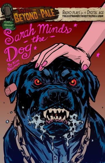 Sarah Minds the Dog