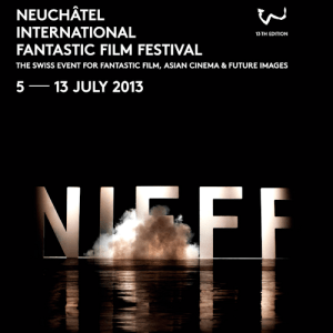 NIFFF 2013