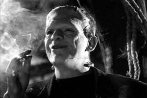 8-photo-frankenstein-smoking