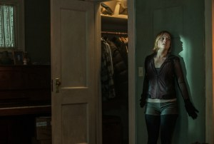 Jane Levy stars in Screen Gems' horror-thriller DON'T BREATHE.