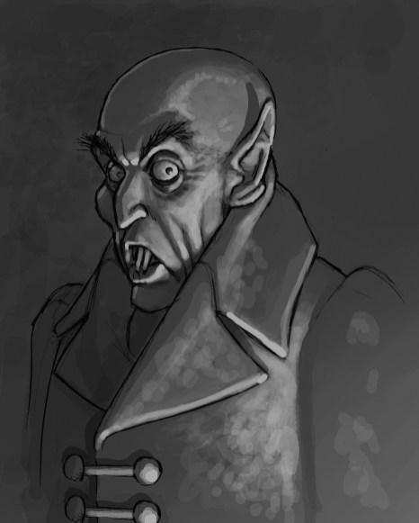 Graf von Orlok