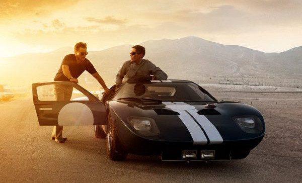 Film review \u2013 Ford v Ferrari (Le Mans \u002766)