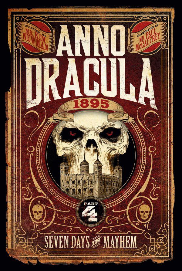 Anno Dracula 1895 4