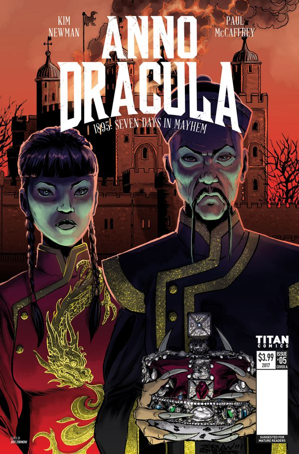 Anno Dracula 1895 5