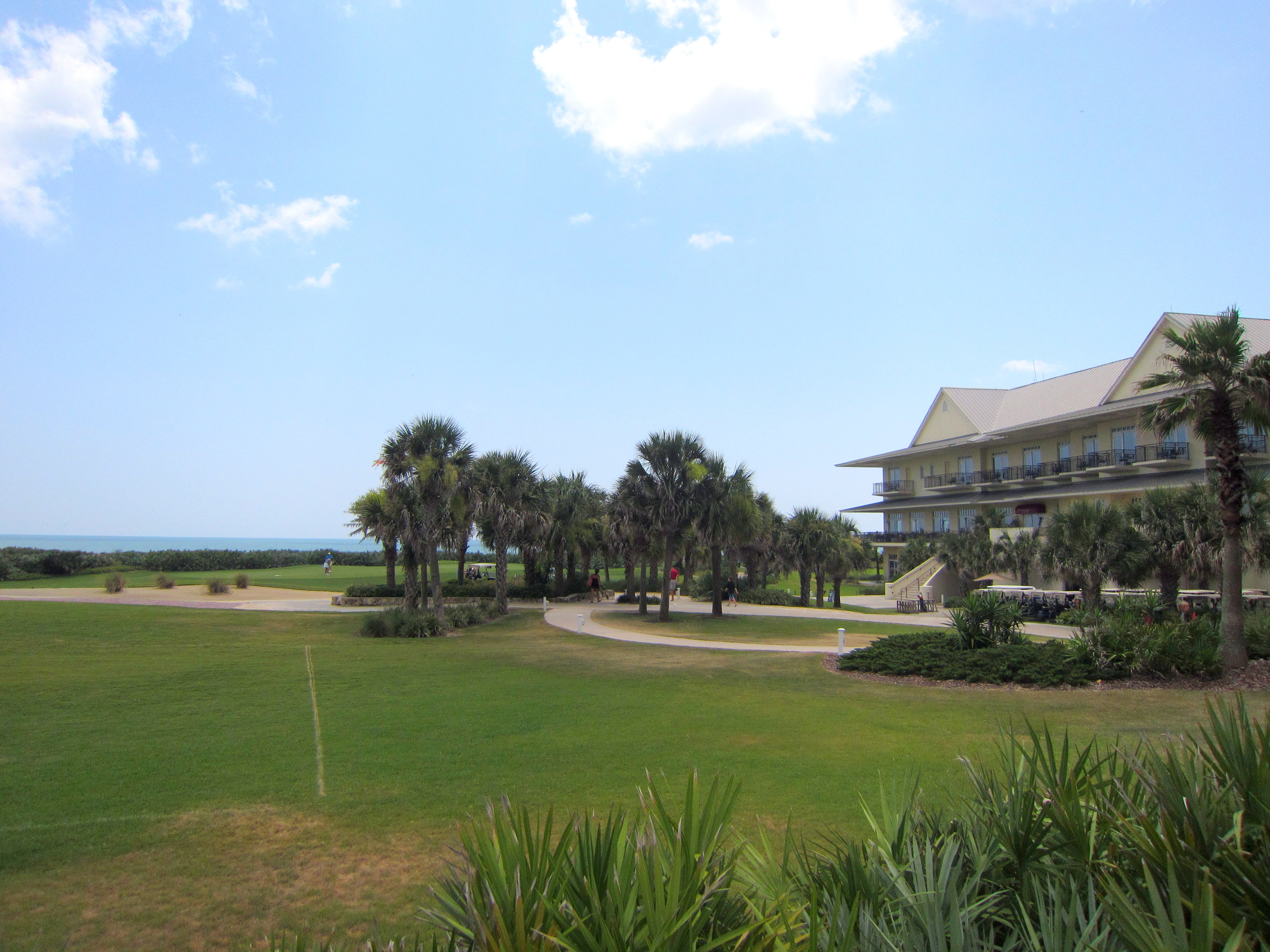 Hotel Review Hammock Beach Resort