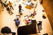 Working with the Ensemble