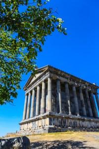 Garni, Armenien, Foto: Johnny Friskilä