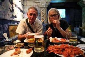 Crayfish Armenia