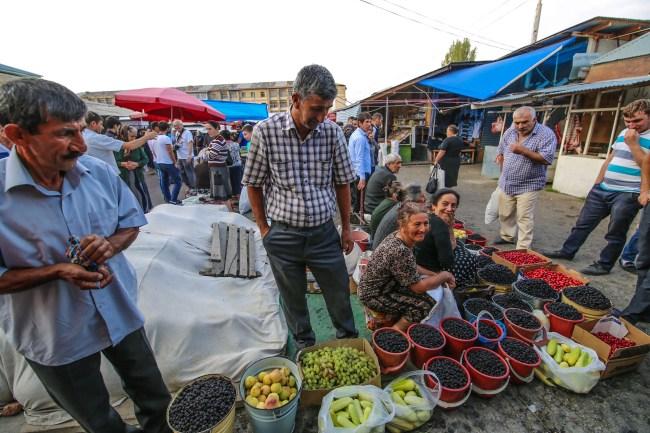 Sheki Halva Azerbaijan 1