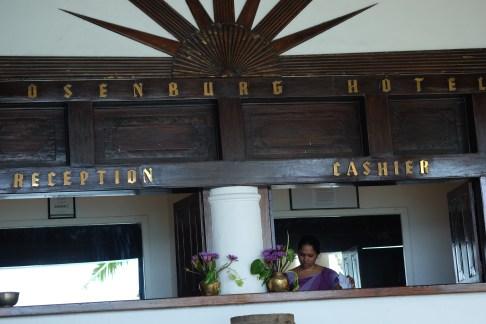 Closenburg-hotel