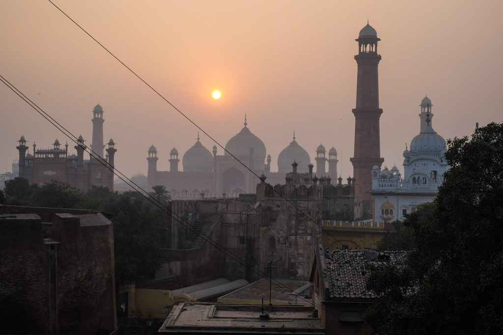 lahore-fort-sunset-12