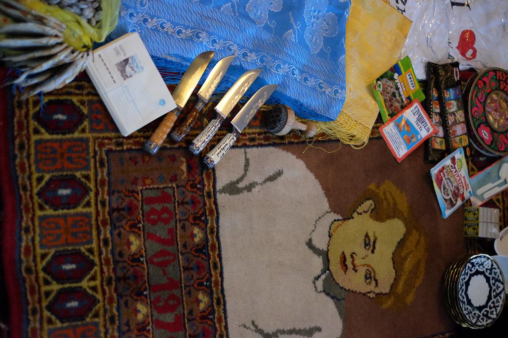 souvenirs central asia-1
