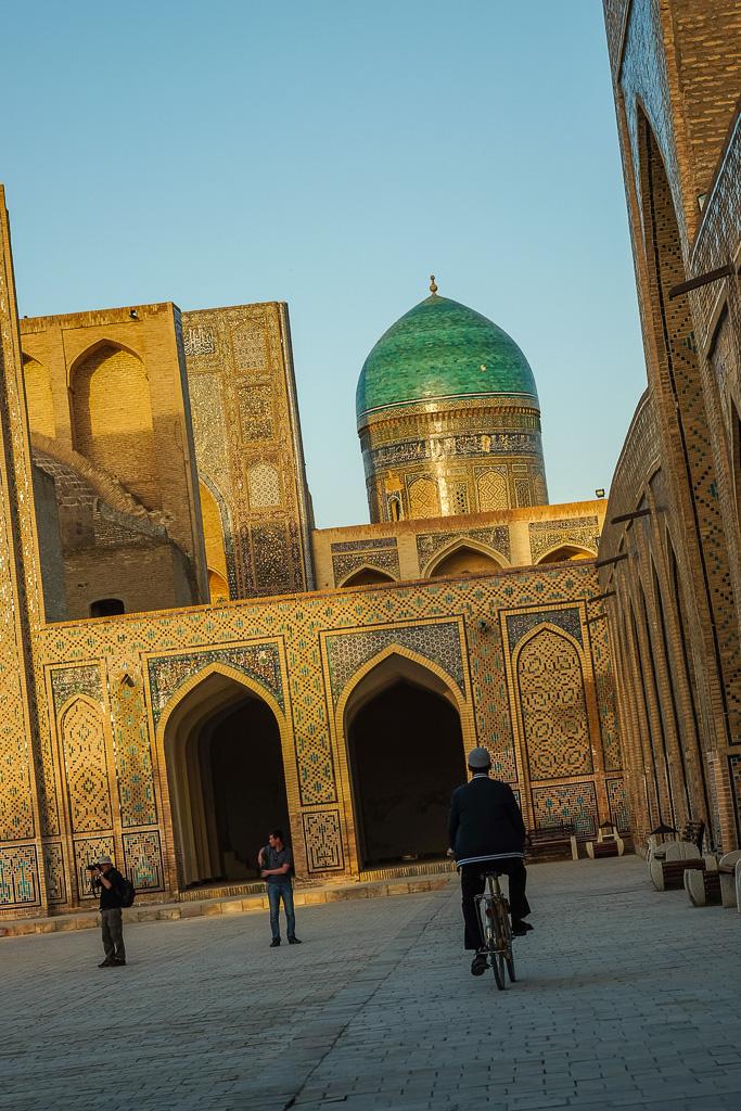 Världens Resor Centralasien-9