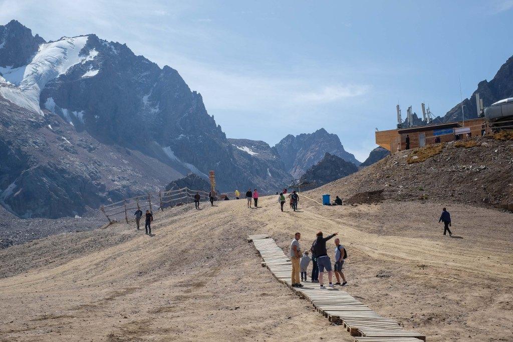 Shymbulak Almaty Kazakhstan-10