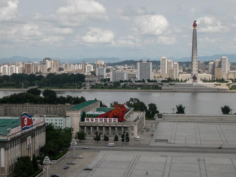 Nordkorea bilder-10