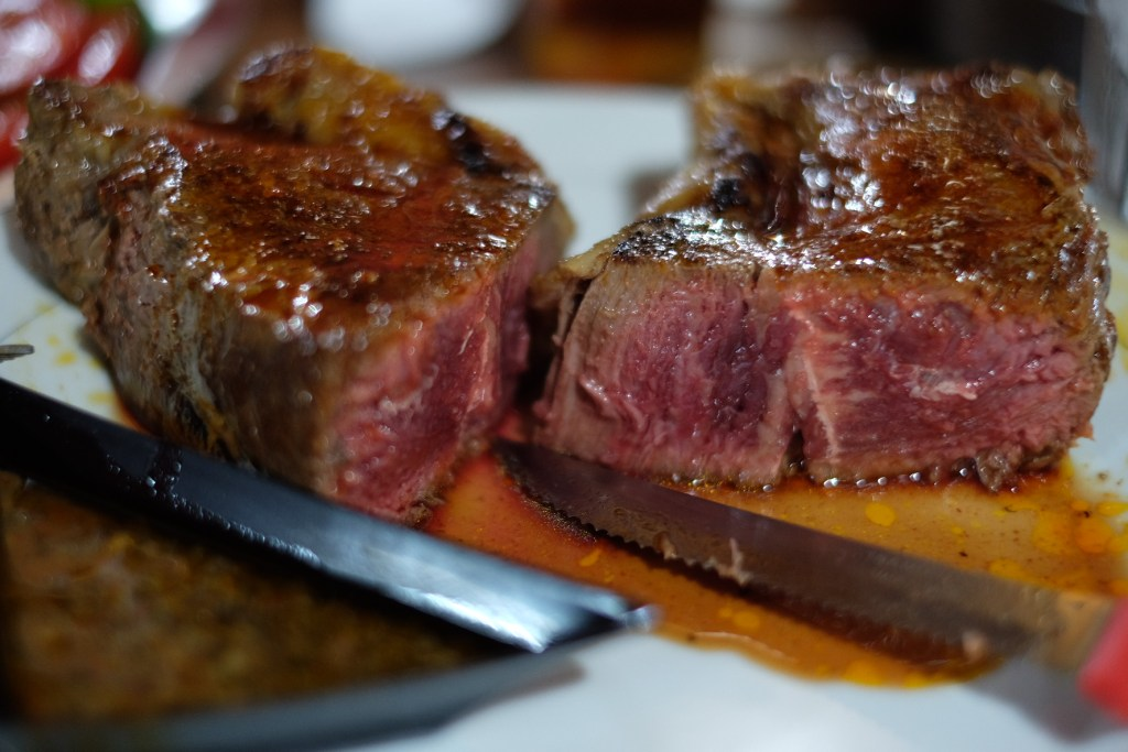 Argentinian Beef