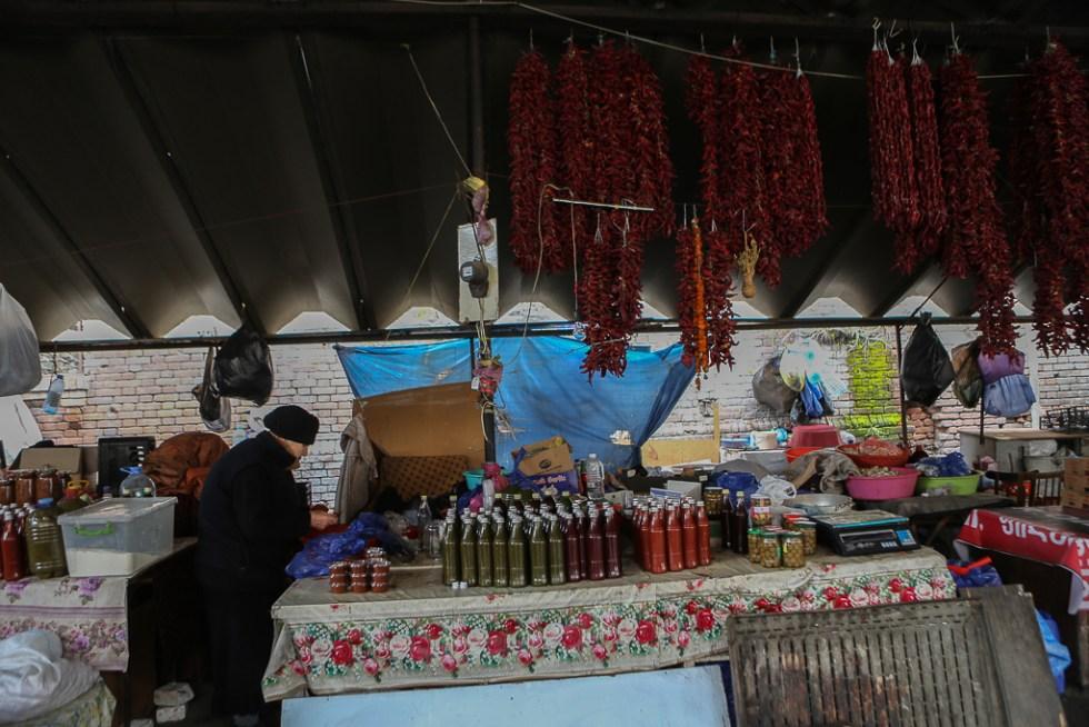 Central Market Tbilisi Georgia-3