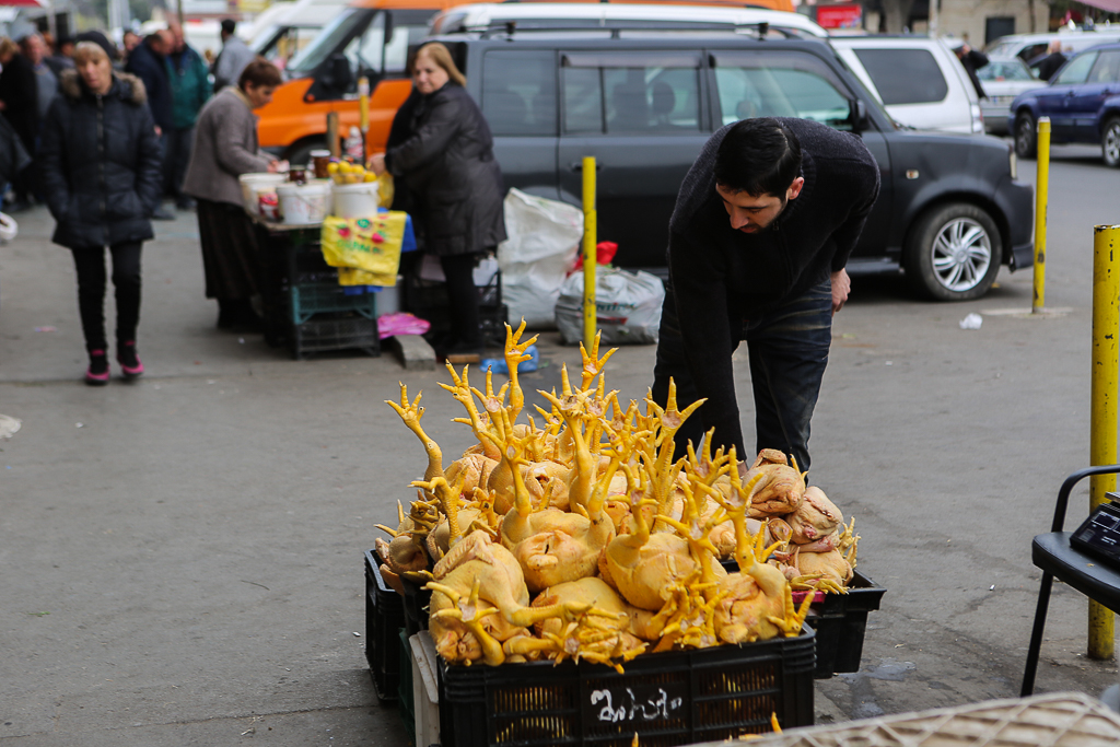 Central Market Tbilisi-4