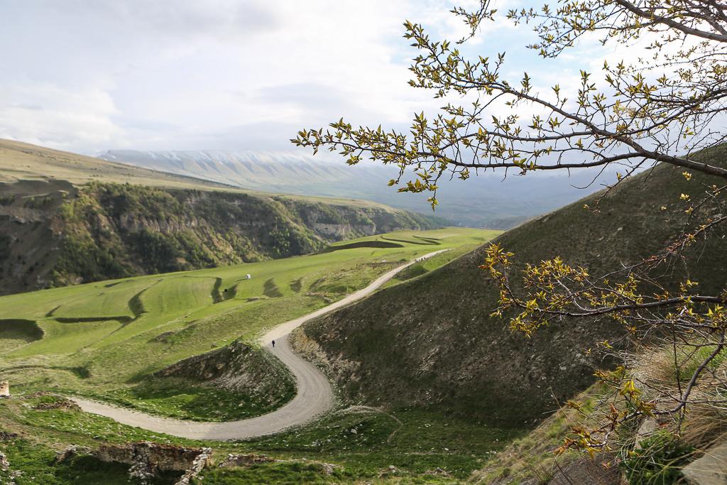 Russian Caucasus Untamed Borders-7548