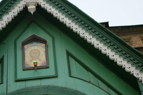 Russian Ortodox Church Samarkand details-0589