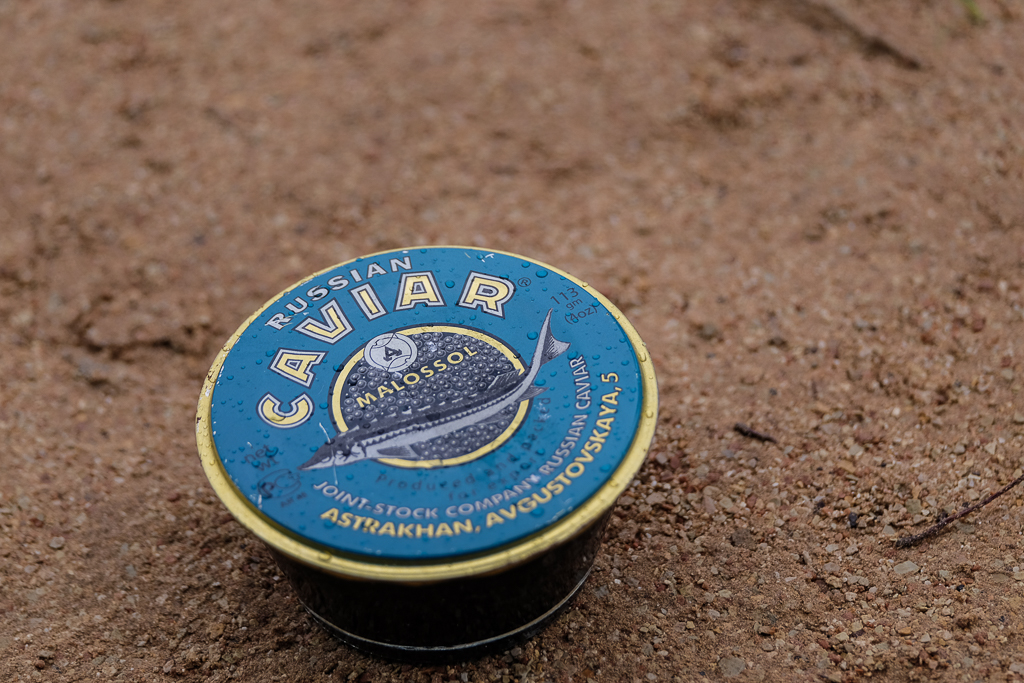 Caviar Turkmenistan-1817