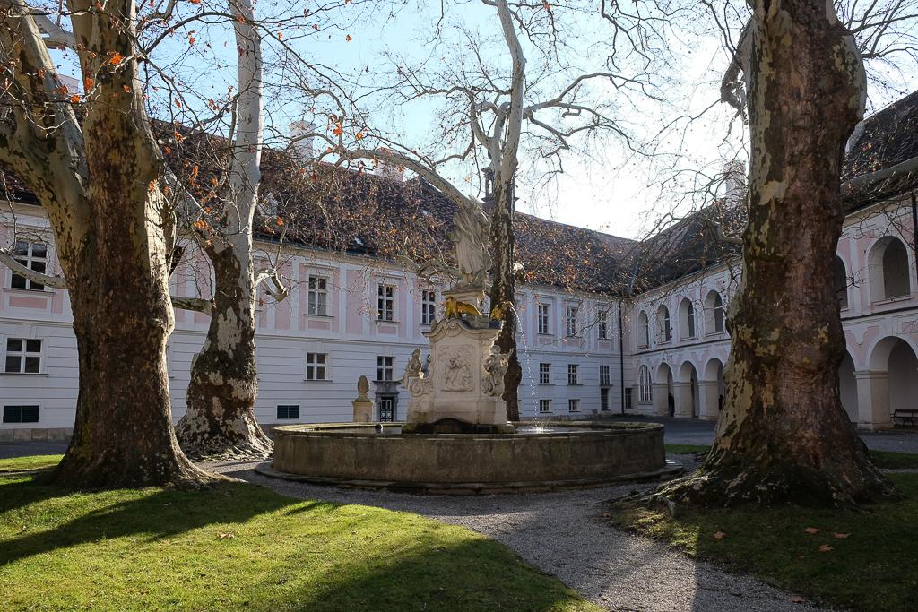 Heiligenkreuz_Austria-8018